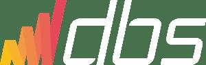 DBS Logo White
